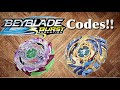 Download Beyblade Burst Hasbro Switch strike codes!!]fafnir f3 and wyvron w3!!! Video
