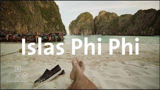 Download Cumplí mi sueño, llegué a ″The Beach″ | Tailandia 18 Video