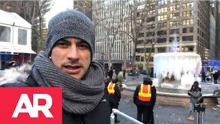 Download ″Desearía estar en el Puerto″ dice tico que reside en Nueva York. Video