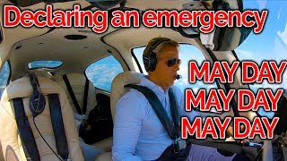 Download Cirrus SR22 - Inside a Real Emergency Over Illinois - Electrical Failure Video
