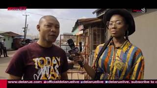 Download What would you do if you have ″scrotum″? DelarueTV | Street'ish Video