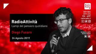 Download TRA SPIRITO E CONSUMO LA CHIESA DI BERGOGLIO HA SCELTO IL SECONDO - Diego Fusaro Video