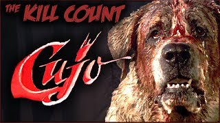 Download Cujo (1983) KILL COUNT Video