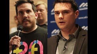 Download Ben Shapiro CRUSHES Atheism Question at University of Utah Video