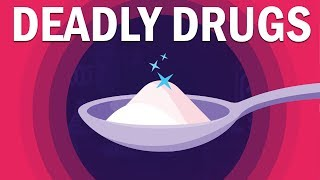 Download What Is The Most Dangerous Drug In The World? ft. In A Nutshell (Kurzgesagt) Video