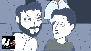 Download Rooster Teeth Animated Adventures - Mind Blowing Magician Video