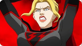 Download FREEDOM FIGHTERS: THE RAY Comic-Con Trailer SEASON 1 (2017) DC Superhero Series Video