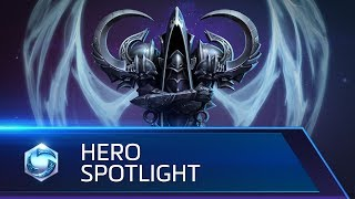 Download Malthael Spotlight – Heroes of the Storm Video