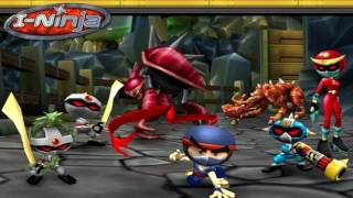 Download I-Ninja Soundtrack - Fly Ninja Phase 2 Video