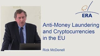 Download Anti-Money Laundering and Cryptocurrencies in the EU Video