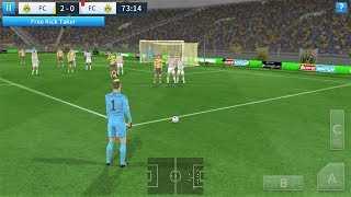 Download Dream League Soccer 2018 Android Gameplay #45 Video