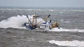 Download H-225 N0RTHERN JOY met bries naar de visgronden 11-3-2019 Video