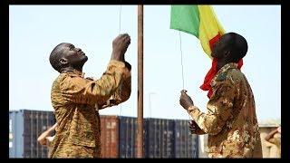 Download La MINUSMA a transféré aux FAMAs son camp de Léré établi depuis 2013 Video