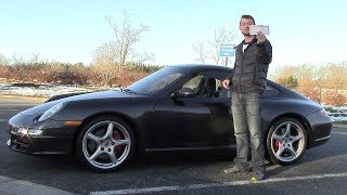 Download I Bought My Dream Daily - 2006 Porsche Carrera S 997 Video