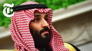 Download How the Saudis' Khashoggi Story Changed: From Denials to Rogue Killers | NYT News Video