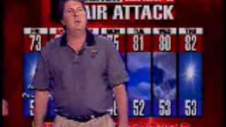 Download Mike Leach Does the Weather Video