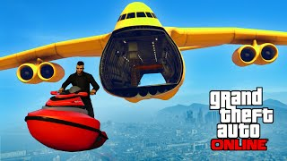 Download GTA 5 WINS: BEST MOMENTS EVER! (GTA 5 Stunts, GTA 5 Funny Moments Compilation) Video