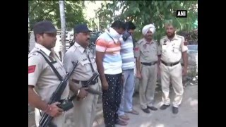 Download 157 passports seized from fake travel agency in Amritsar Video
