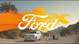 Download Season of Generosity | Ford Ramadan Offers Video