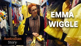 Download What's it like to be the Yellow Wiggle?: Inside the life of Emma Watkins Video