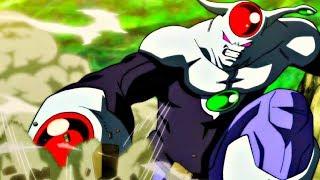 Download Universe 7 vs ANIRAZA! Dragon Ball Super Episode 121 Preview Video