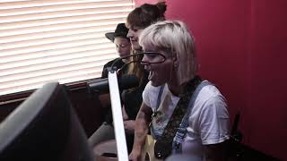 Download Slightly Odway: Axe Girl Supergroup v Lucy Peach Video