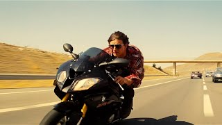 Download Mission Impossible 5 (chase scene) Video