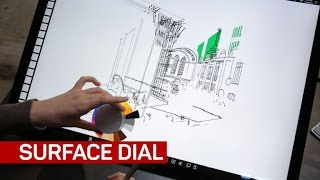 Download Everything you can do with the Surface Dial right now Video