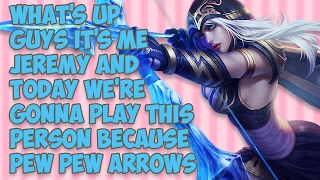 Download What's Up Guys It's Me Jeremy and Today We're Gonna Play This Person Because PEW PEW Arrows Video