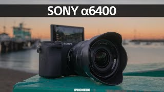 Download Sony a6400 — More Than Meets The Eye — In-Depth Review [4K] Video
