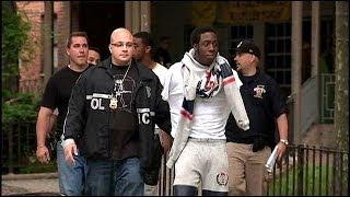 Download Gang bust in Harlem Video