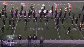 Download Whitehaven High School Marching Band - Halftime Show - 2016 Video