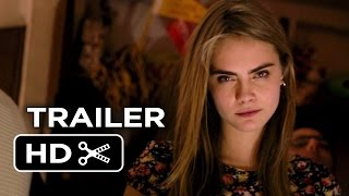 Download The Face of an Angel TRAILER 1 (2015) - Cara Delevingne, Kate Beckinsale Drama HD Video