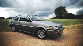 Download Toyota AE86 Review: Why Japan's Iconic Coupe Is More Than An Initial D Legend Video