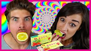 Download TASTING TRIPPING PILLS w/ COLLEEN! Video