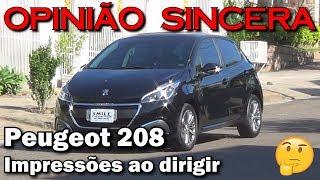 Download Peugeot 208 - Impressões ao dirigir - 2° parte Video