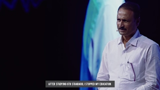 Download Weaving the Future | Chinthakindi Mallesham | TEDxHyderabad Video