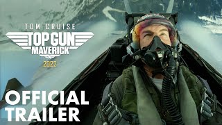 Download Top Gun: Maverick - Official Trailer (2020) - Paramount Pictures Video
