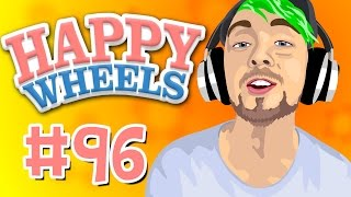 Download LAUNCH THE KITTENS | Happy Wheels - Part 96 Video