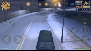 Download GTA III: 10th Year Anniversary Edition - Android Walkthrough - Mission #21 - Bomb Da Base: Act II Video