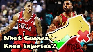 Download The TRUTH Behind NBA Knee Injuries & How To Help Prevent Them Video