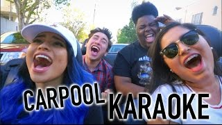 Download CARPOOL KARAOKE Video