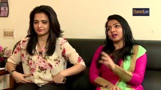 Download Super Star Sisters Vijay TV's DD & Kalaignar TV's PD – Exclusive Interview on ChannelLive TV Video