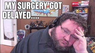 Download My gastric bypass surgery got delayed... :( Video