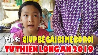Download Bé gái dễ thương bị mẹ bỏ rơi TD nhận về nuôi nhưng bị từ chối (Tập 5) Video