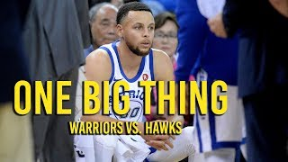 Download Warriors win but fans may lose sanity speculating about Curry injury Video
