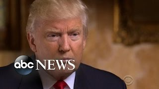 Download Donald Trump 'Saddened' by Post Election Violence Video