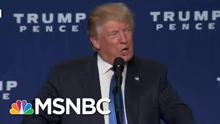 Download Hypocrisy: Watch Trump Get Demolished Over Hacked iPhone | The Beat With Ari Melber | MSNBC Video