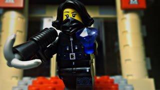 Download Lego Diamond Heist Video