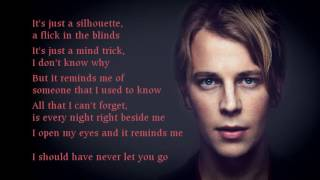Download Tom Odell - Silhouette (Lyrics On Screen) HD Video